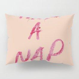 Nap Pillow Sham