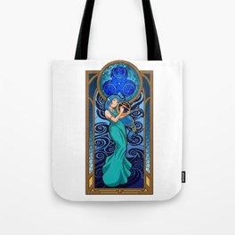 Goddess Nayru Tote Bag