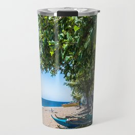 Traditional Kayaks Travel Mug