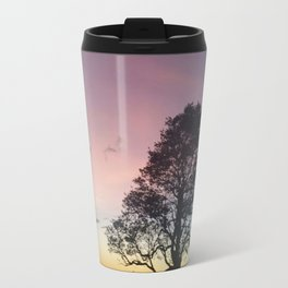 Pastel Sky #2 Travel Mug
