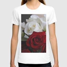 Valentine Inflorescence T-shirt