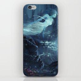 You are in my dream iPhone Skin