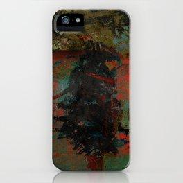 祇園の夜  (Gion's Night) iPhone Case