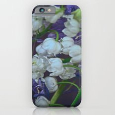 lily bells Slim Case iPhone 6s