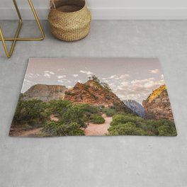Angel's Rest Rug