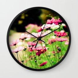 Light Hearted Wall Clock