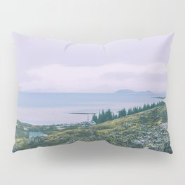Country Cottage Pillow Sham