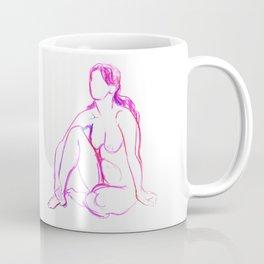naked 1 Coffee Mug