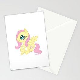 Fluttershy Chibi Stationery Cards