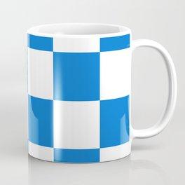 Flag of Dalfsen Coffee Mug