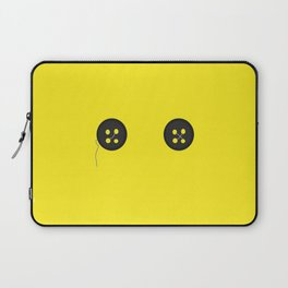 Coraline Laptop Sleeve