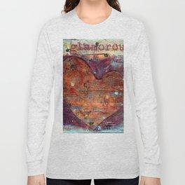 Permission Series: Glamorous Long Sleeve T-shirt