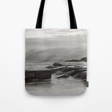 Whale Beach 4861 Tote Bag