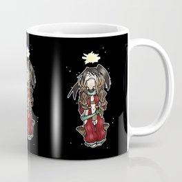 Tira's Ending (Soulcalibur IV) Coffee Mug