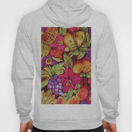 Fall Fruit in Wine Country Hoody