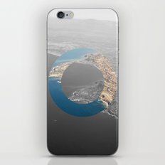 AMERICA #2 iPhone & iPod Skin