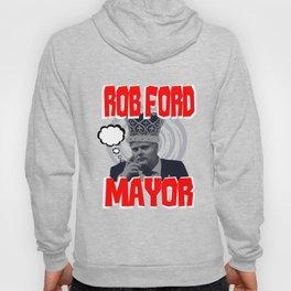 ROB FORD Hoody