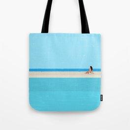 pool-3 Tote Bag