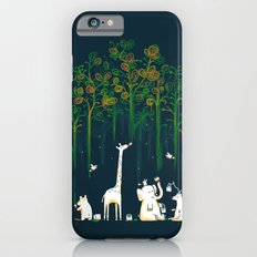 Re-paint the Forest Slim Case iPhone 6
