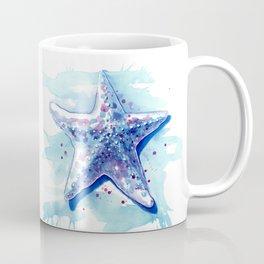 Starfish Waters I Coffee Mug