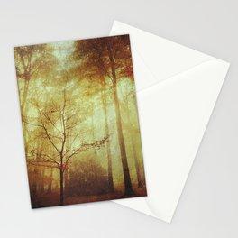 Fall Meditations Stationery Cards