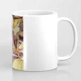 Fruit Hats and Feathers Coffee Mug