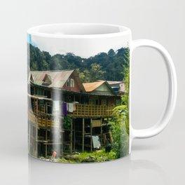 Cameron Highlands House Coffee Mug