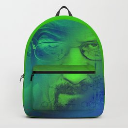 Breaking Bad Backpack