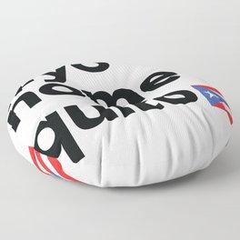 #yonomequito Floor Pillow