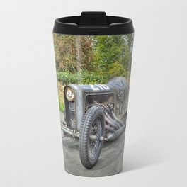 GN JAP Grand Prix Racing Car Travel Mug