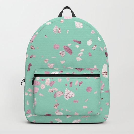 Terrazzo 3 Backpack