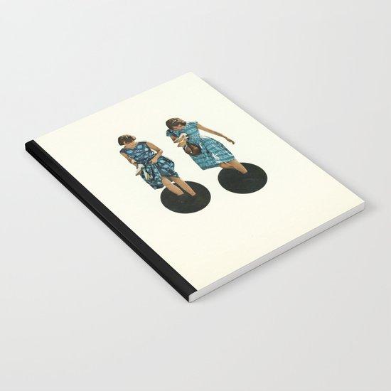 Quicksand Notebook