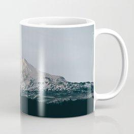 Mount Adams III Coffee Mug
