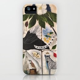 Wildest Dreams iPhone Case