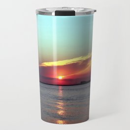 Gods Creation  Travel Mug