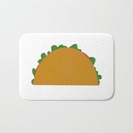 Taco No.1 Bath Mat
