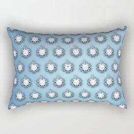 CRY-OGONAL Rectangular Pillow