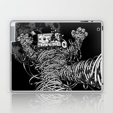 Killer Mix II Laptop & iPad Skin