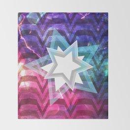 Energy Star Throw Blanket