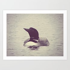 wildlife Art Print