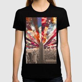 Superstar New York T-shirt