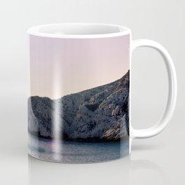 Pink sky Coffee Mug
