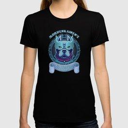 D&D - Mordekainen's Faithful Hound T-shirt
