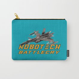 robotech Carry-All Pouch