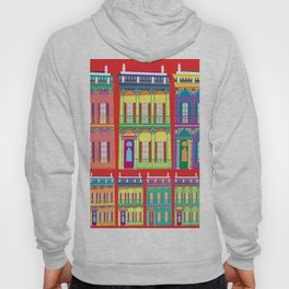 NEW ORLEANS HOUSES Hoody