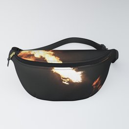 Fire Breather Fanny Pack