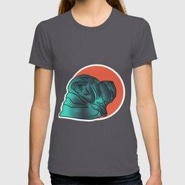 Lil Blue T-shirt