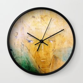 """Clotilde"" Wall Clock"