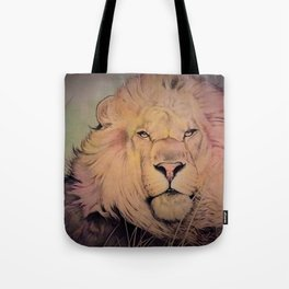 Lord of the Fen Tote Bag