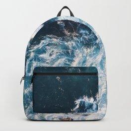 Ocean Rocks Backpack
